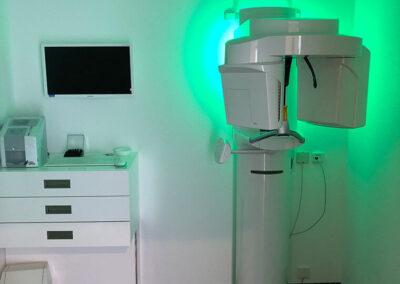 Moderne Technik bei den Zahnärzten Dres. Süllner